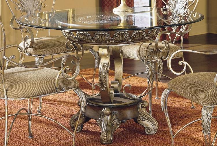 Leaf Dining Table