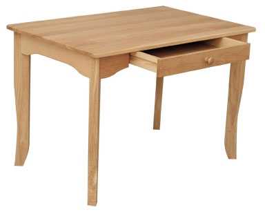 Avalon Table Only - Natural