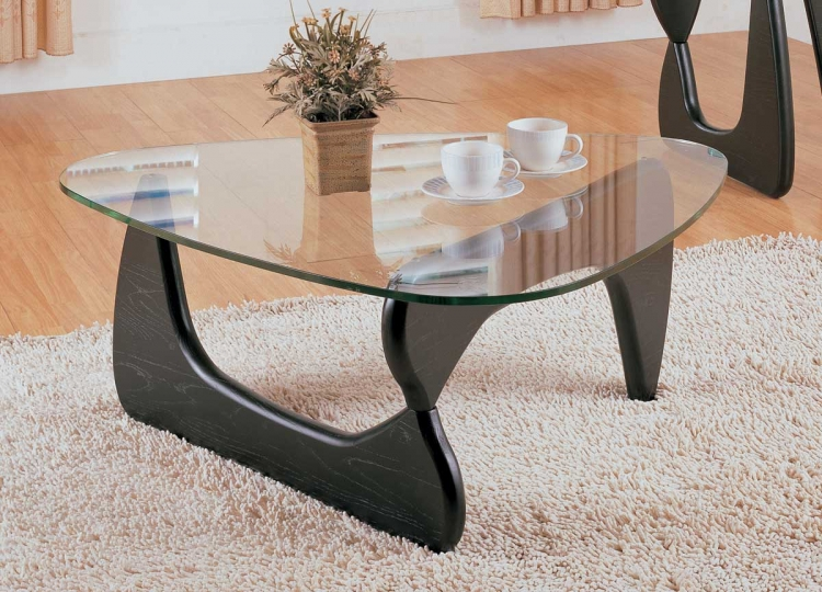 Chorus Cocktail Table - Homelegance