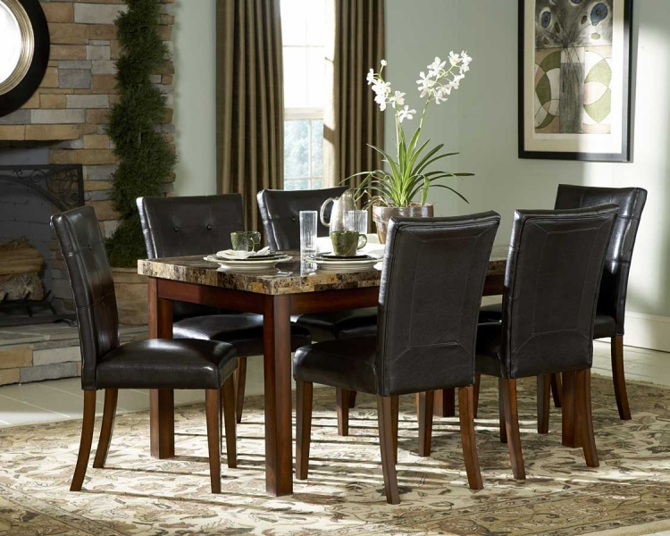 Hutchinson Dining Collection - Homelegance