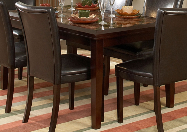 Belvedere Dining Table - Homelegance