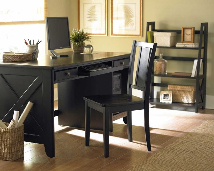 Britanica Home Office Collection-Homelegance