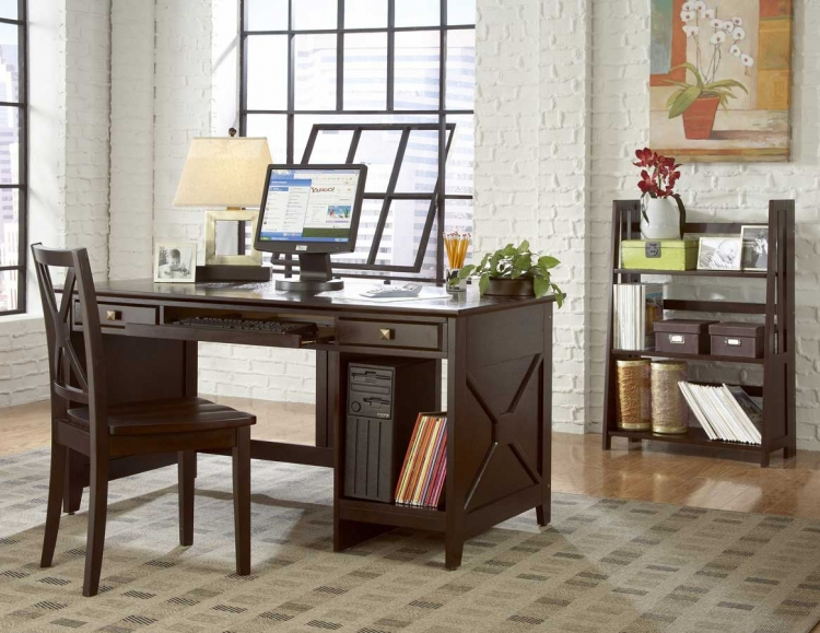 Britanica Home Office Collection