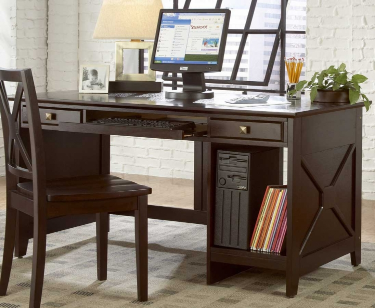 Britanica Writing Desk KD-Homelegance