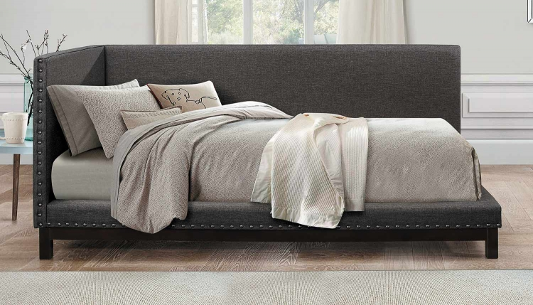 Portage Daybed - Dark Gray