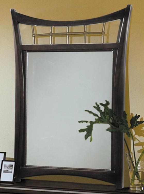 Moda Frame Mirror