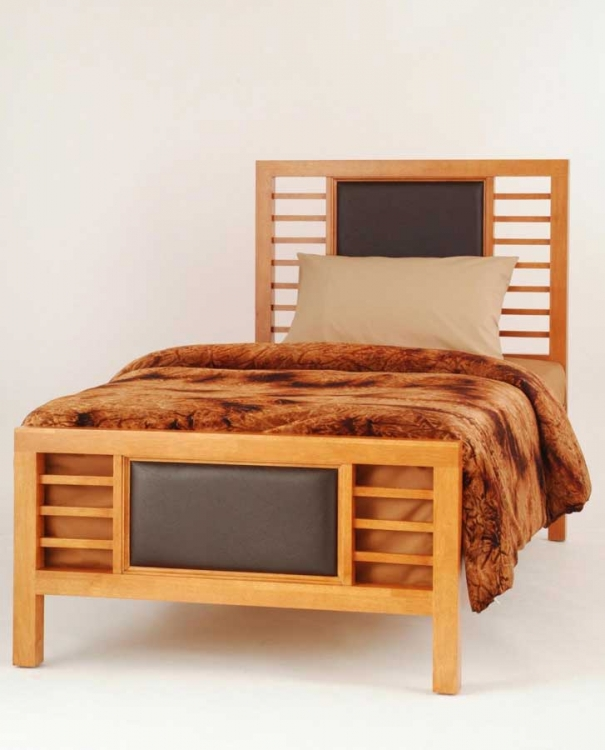 Braywick Twin Bed