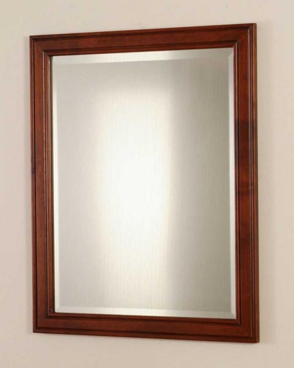 Crosstimbers Mirror