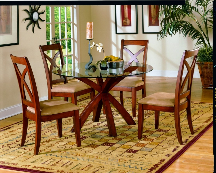 Star Hill Dining Collection-Homelegance