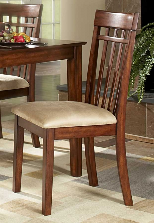Benford Side Chair - Homelegance