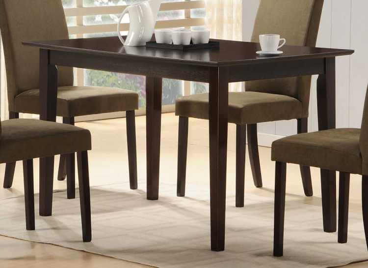 Weitzmenn Dining Table