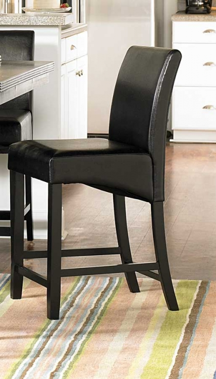 Papario Counter Height Chair - Homelegance
