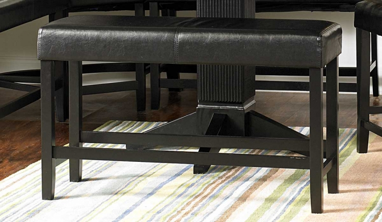 Papario Counter Height Bench
