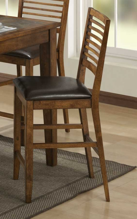 Jensenville Counter Height Chair