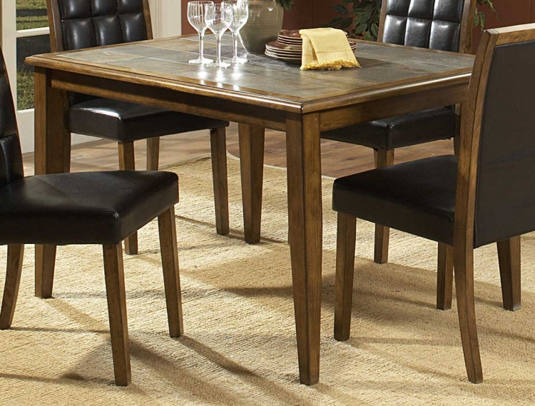 Jensenville Dining Table 48 Inch