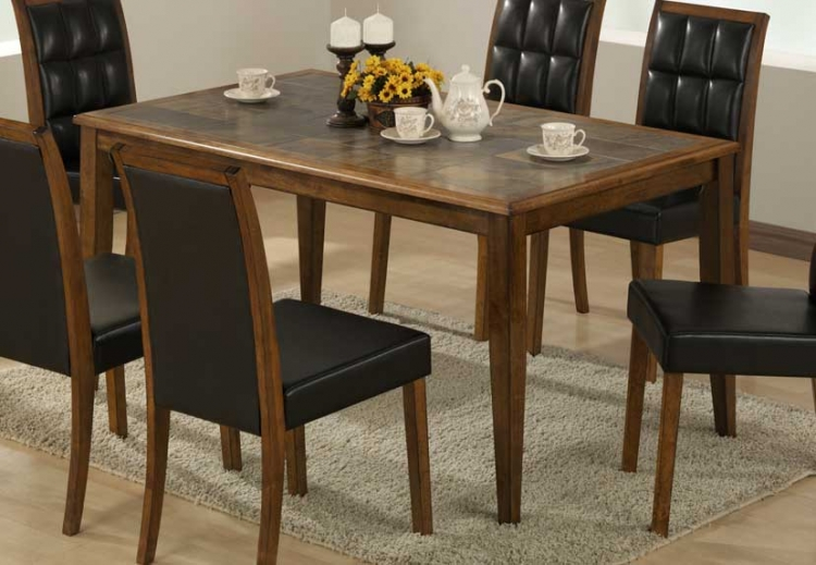 Jensenville Dining Table 60 Inch