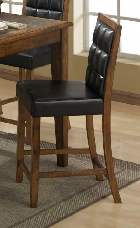 Jensenville Counter Height Parson Chair - Homelegance