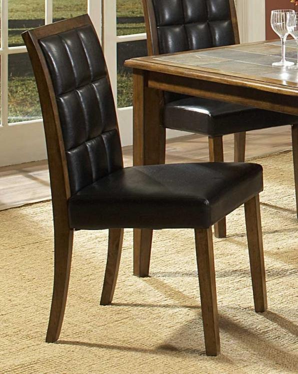 Jensenville Parson Chair