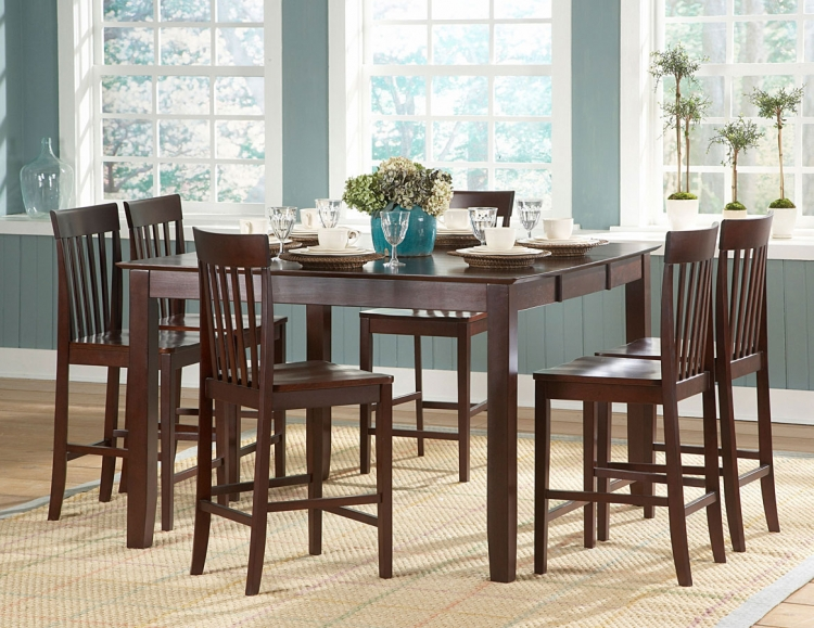 Tully Counter Height Dining Collection