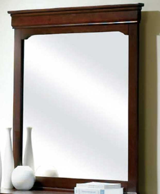 Grand Hill Mirror