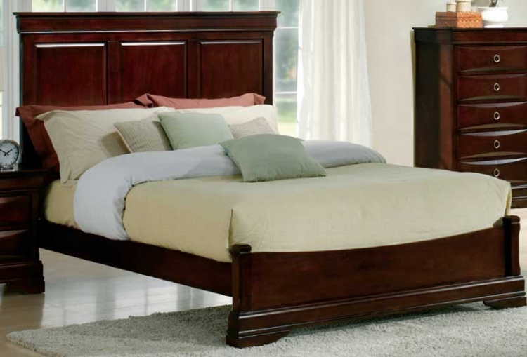 Grand Hill Bed