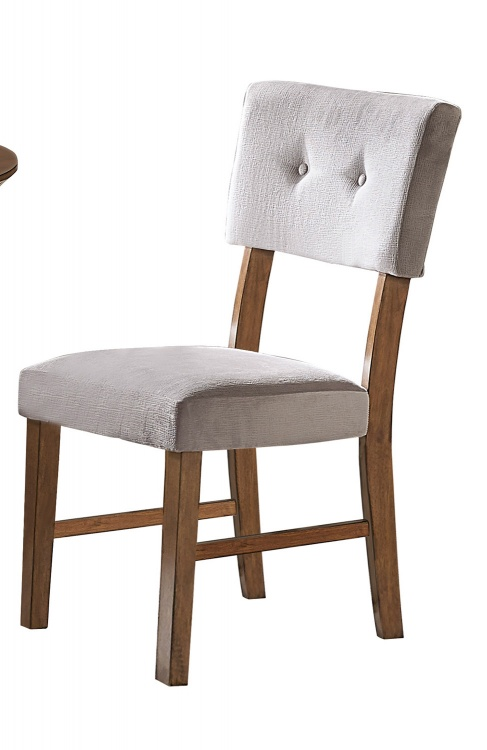 Coel Side Chair - Natural