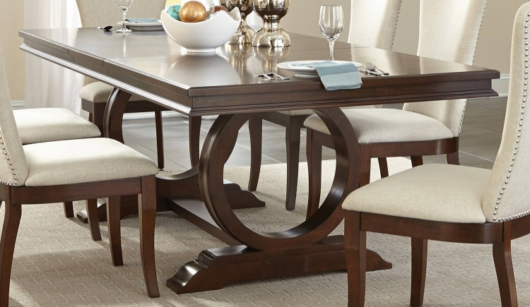 Oratorio Dining Table - Cherry