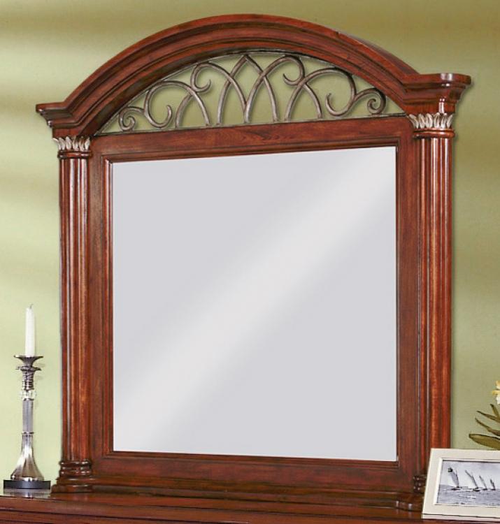 Neo-Contempo Mirror