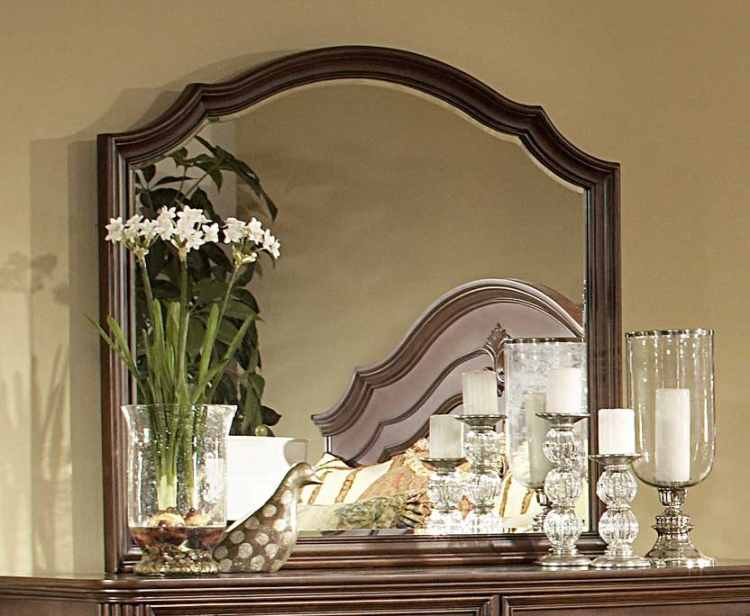 Stanfordson Mirror - Homelegance