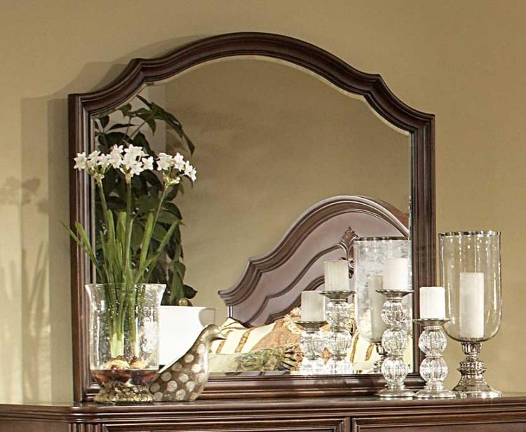 Stanfordson Mirror