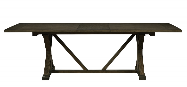 Wheaten Dining Table - Natural