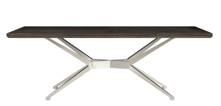 Ibiza Dining Table - Light Oak