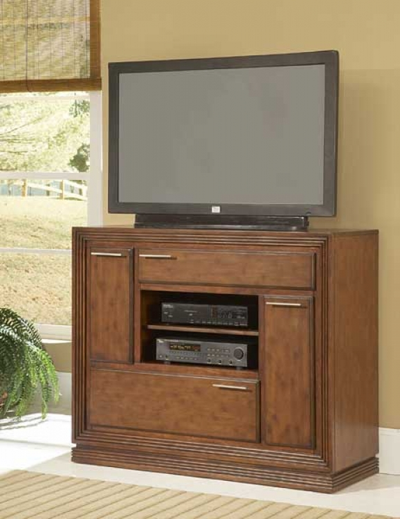Huntington TV Chest