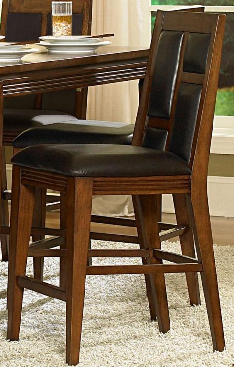 Huntington Counter Height Chair Bi-Cast Vinyl