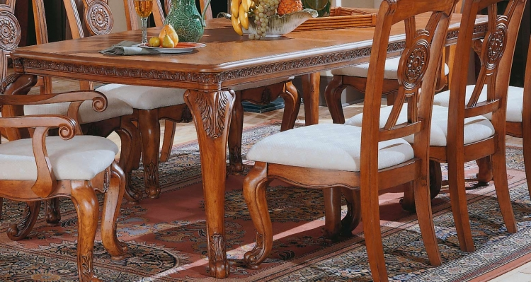Marseille Leg Dining Table