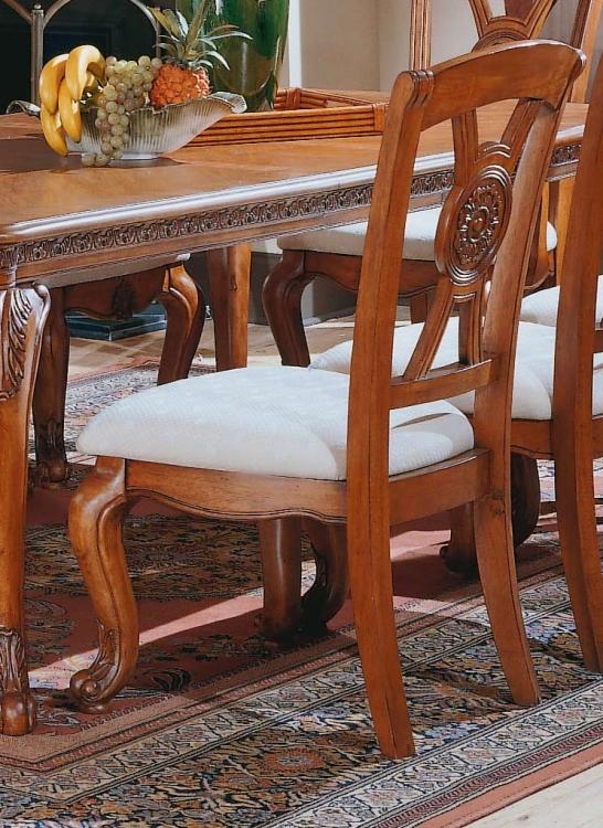 Marseille Side Chair
