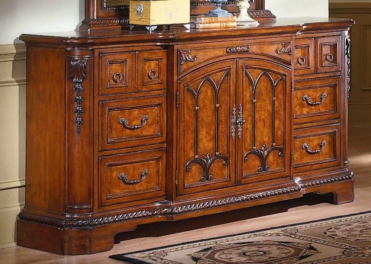 Venetian Dresser
