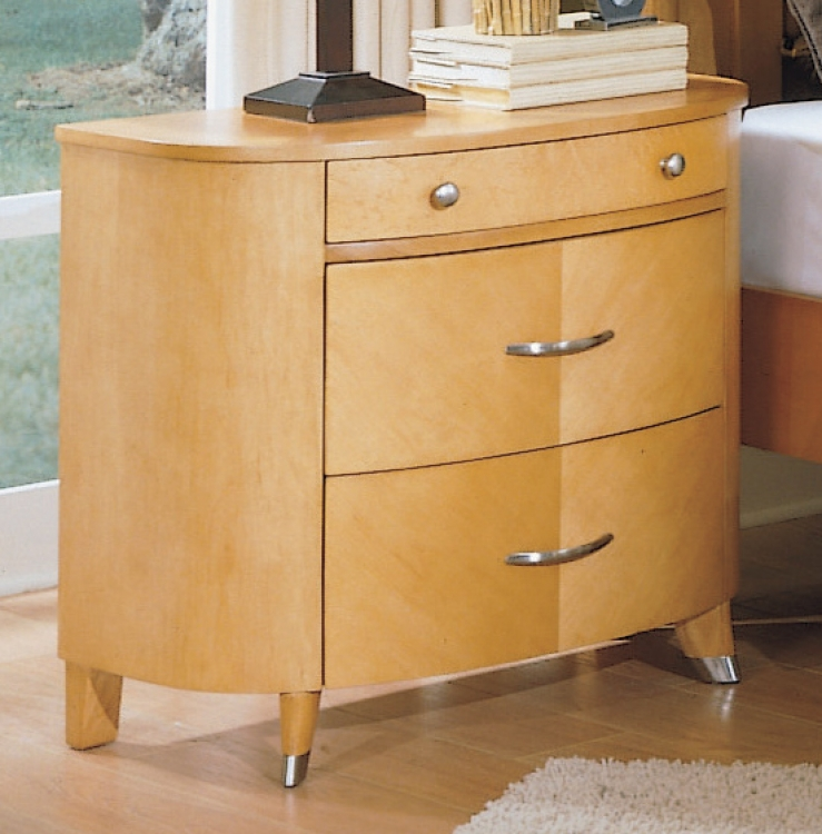 Levanto Night Stand