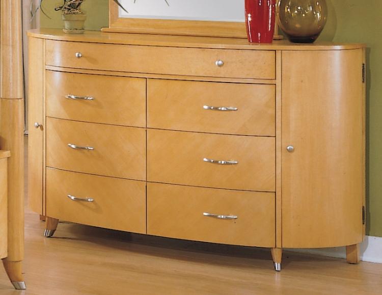 Levanto Dresser