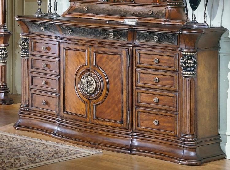Roman-Era Dresser