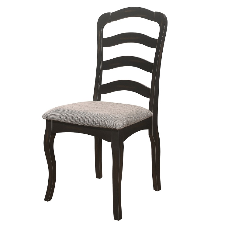 Coring Side Chair - Antique