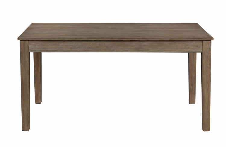 Armhurst Dining Table - Brown