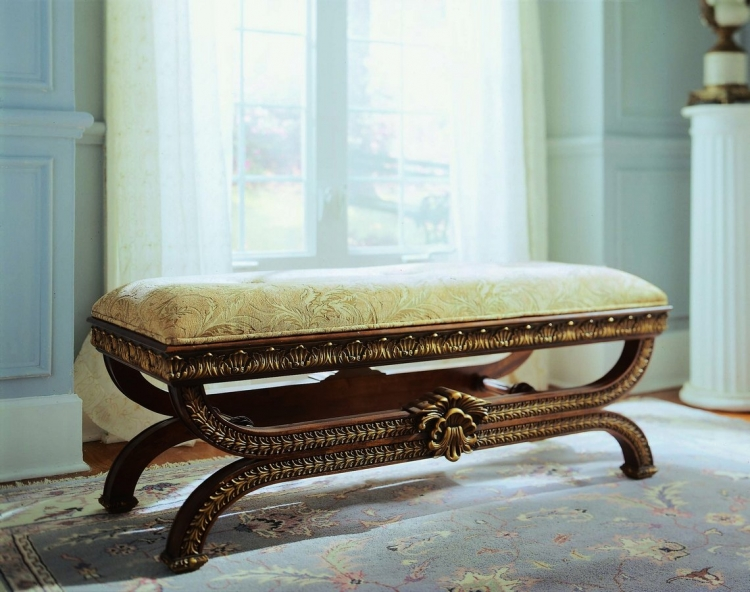 Royale Bed Bench