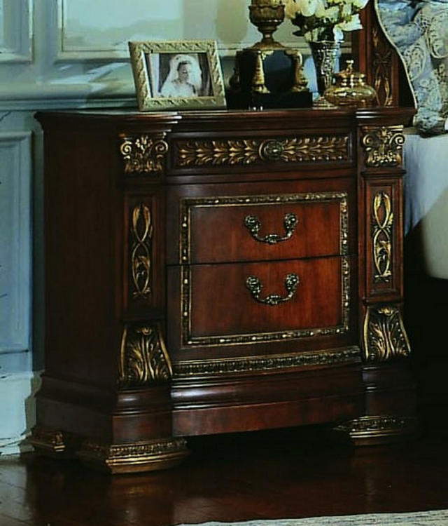 Royale Nightstand