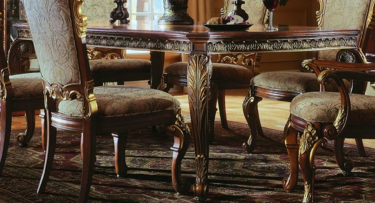 Royale Leg Table