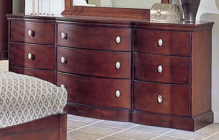 5th Avenue 9-Drawer Dresser