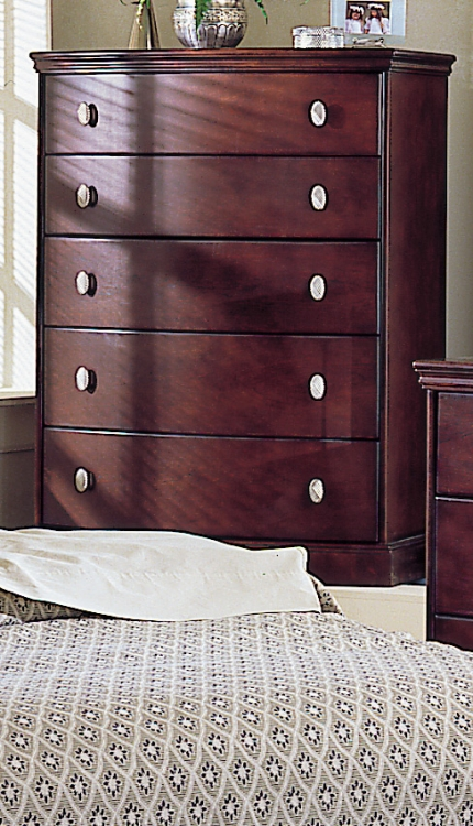 5th Avenue 5-Drawer Chest