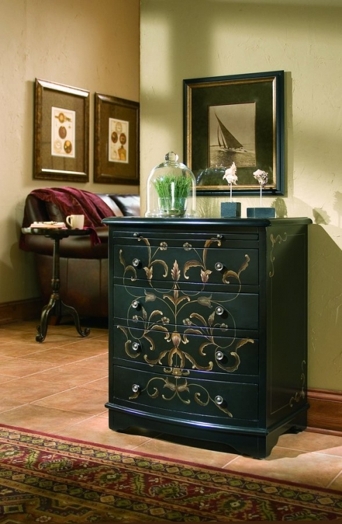 Accentrics Accent Chest-Pulaski