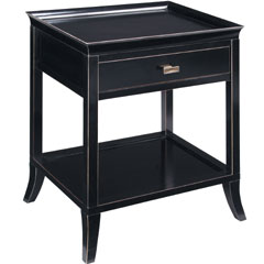 Tamara Side Table - Traditional Accents