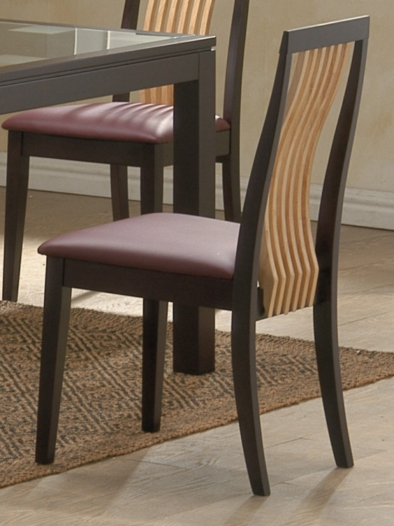 Merlot Dining Side Chair